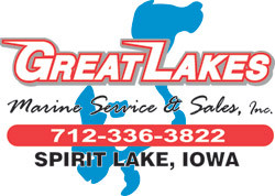 Great Lakes Marine Service & Sales, Inc.